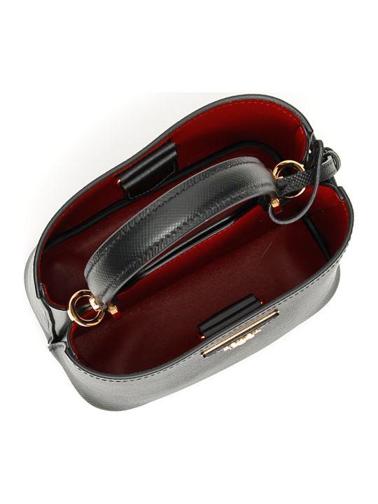 Prada Panier Saffiano Bag