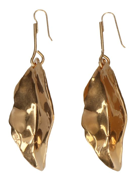 Marni 'foglia' Earrings
