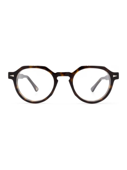 AHLEM Ahlem Rue Bosquet  Dark Turtle Glasses