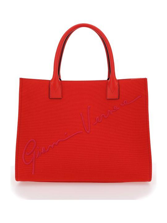 Versace Tote Bag