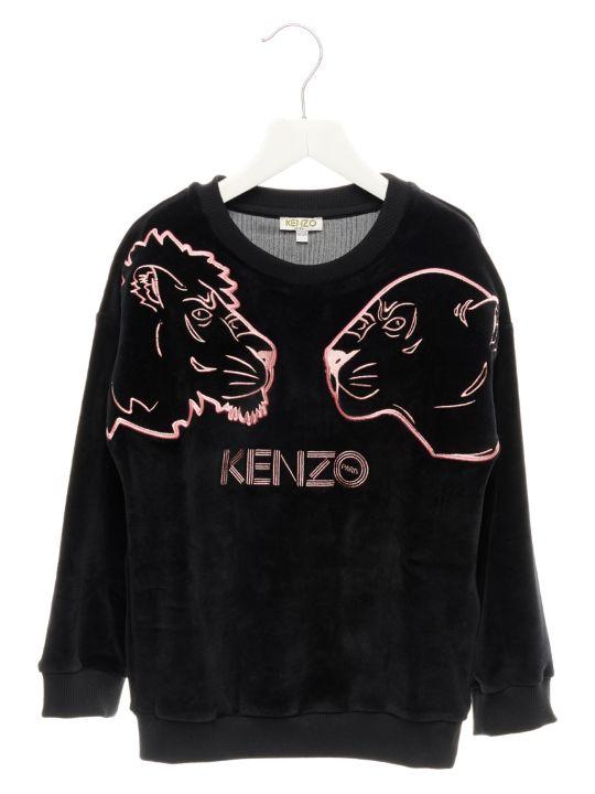 Kenzo Kids 'gersende' Sweatshirt