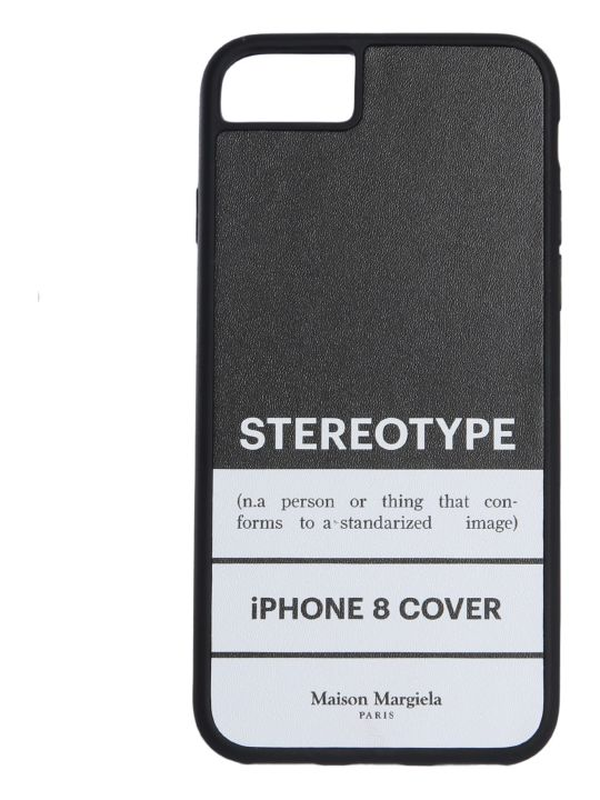 Maison Margiela Iphone 7 And 8 Cover