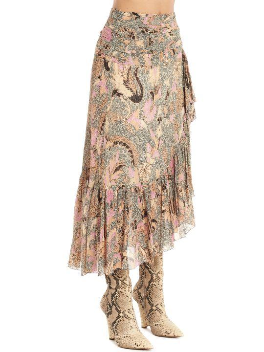 Ulla Johnson 'alie' Skirt