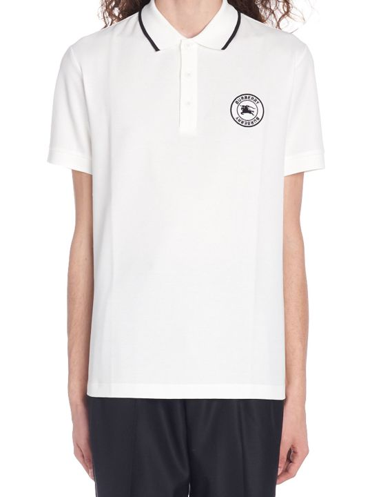 Burberry 'moreton' Polo