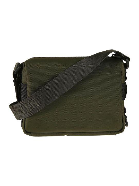 Alexander McQueen Logo Strap Shoulder Bag