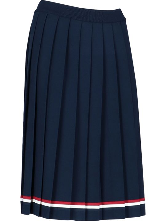 Thom Browne Midi Skirt