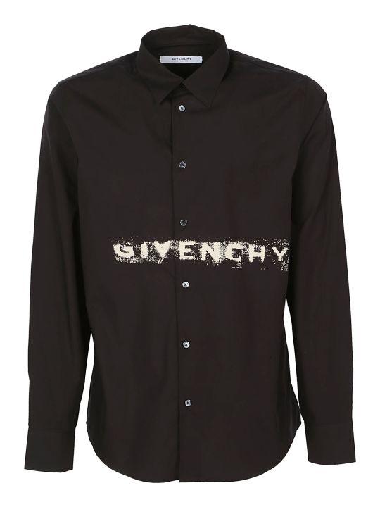 Givenchy Camicia