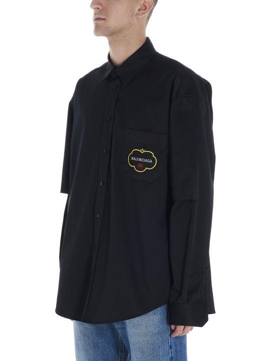 Balenciaga Overshirt
