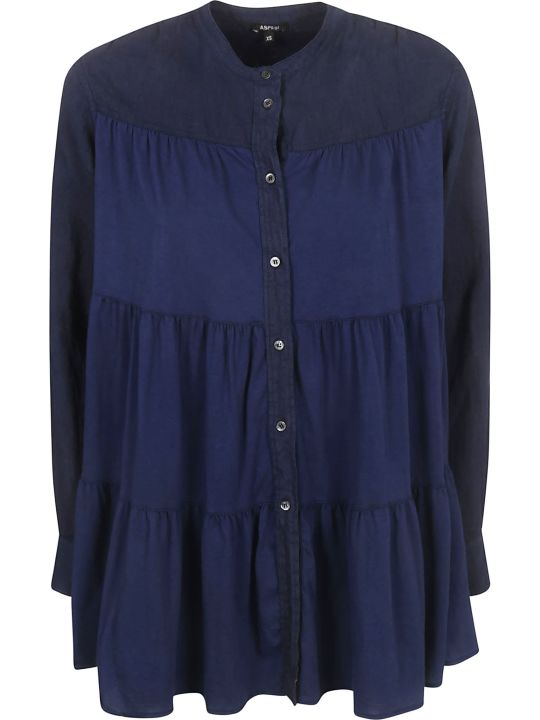 Aspesi Ruffled Top