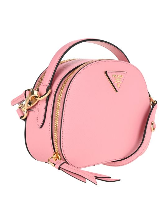 Prada Odette Shoulder Bag
