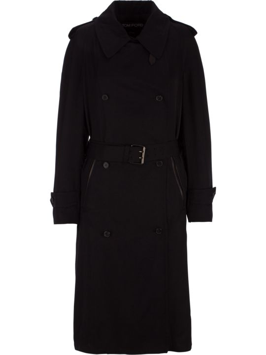 Tom Ford Trench