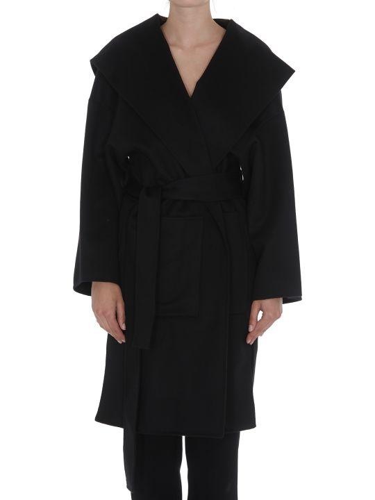 Loewe Oversized Belted Coat