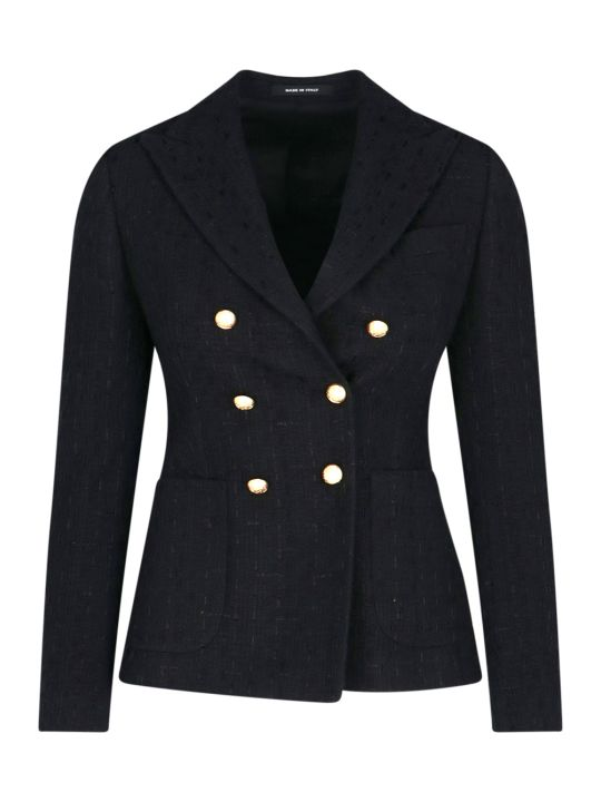 Tagliatore Double-breasted Blazer