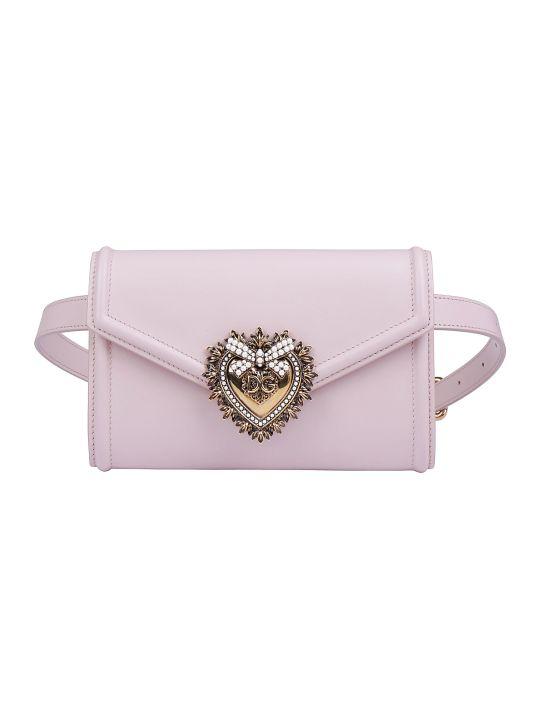 Dolce & Gabbana Dolce E Gabbana Belt Bag