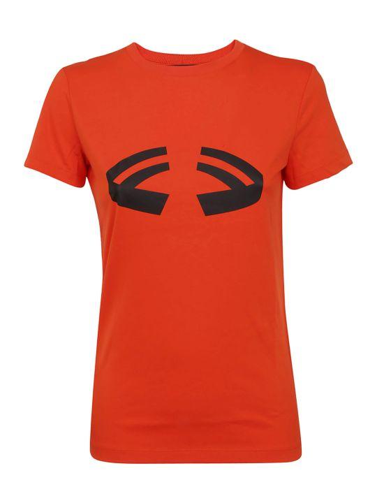 Helmut Lang Halloween T-shirt