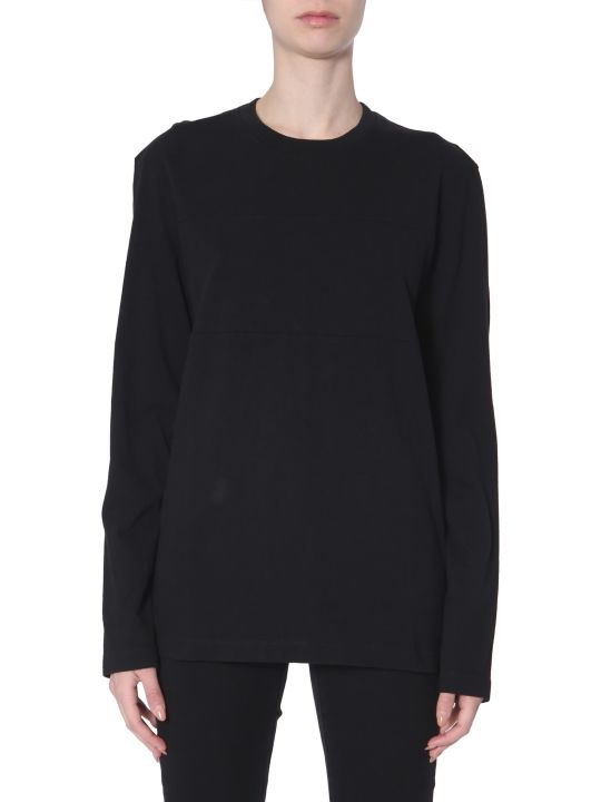 Helmut Lang Long Sleeve T-shirt