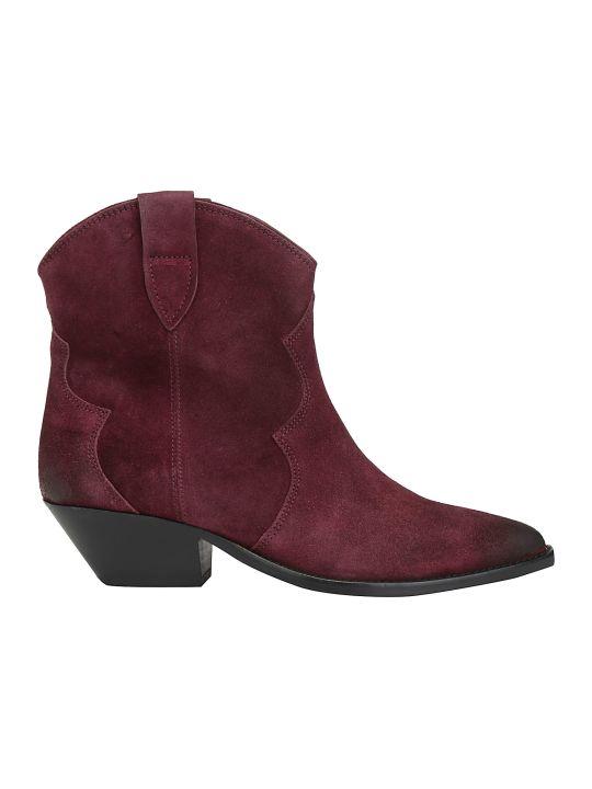 Isabel Marant Étoile Isabel Marant Dewina Boots