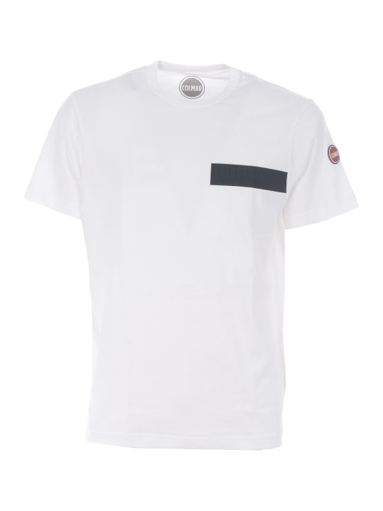 Colmar Short Sleeve T-shirt