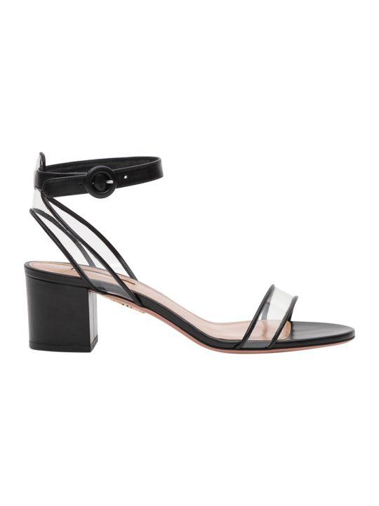 Aquazzura Minimalist 50 Sandals