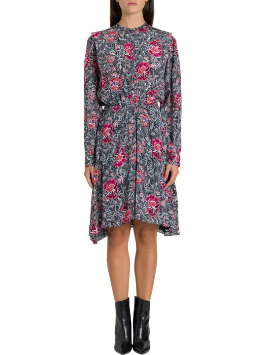 Isabel Marant Étoile Yandra Dress