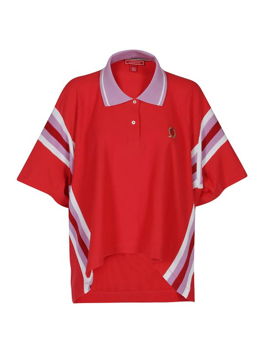 Tommy Hilfiger Oversized Polo