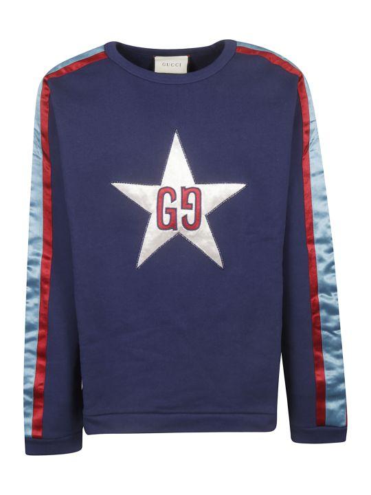 Gucci Gg Sweatshirt