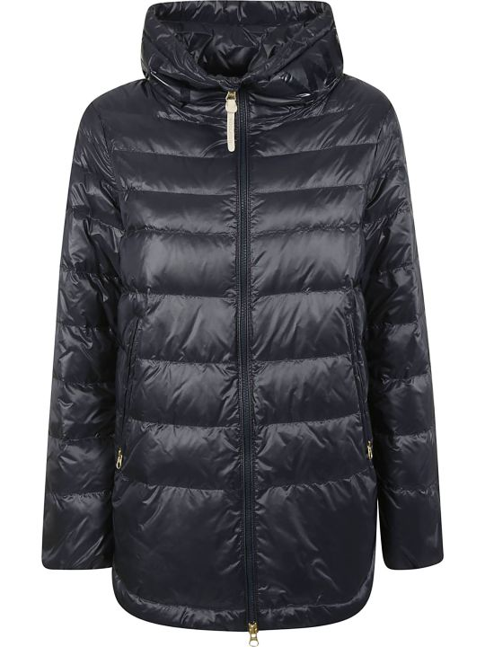 Woolrich Zipped Padded Jacket