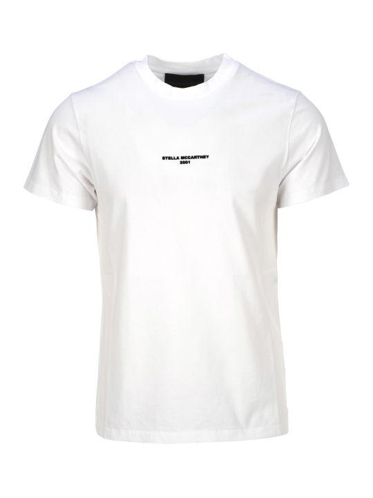 Stella McCartney Logo T-shirt