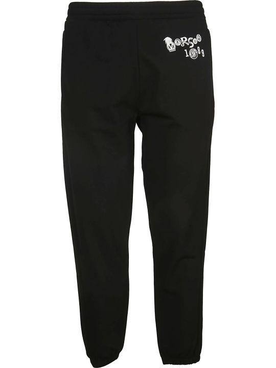 Versus Versace Printed Track Pants