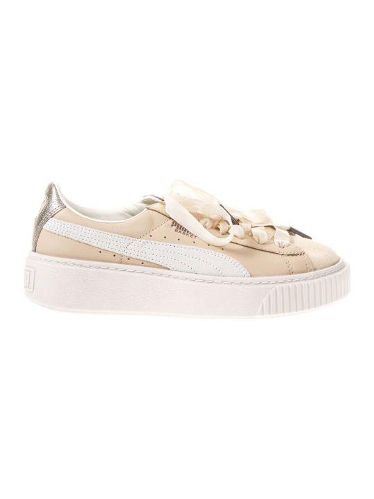 Puma Select Platform Sneakers