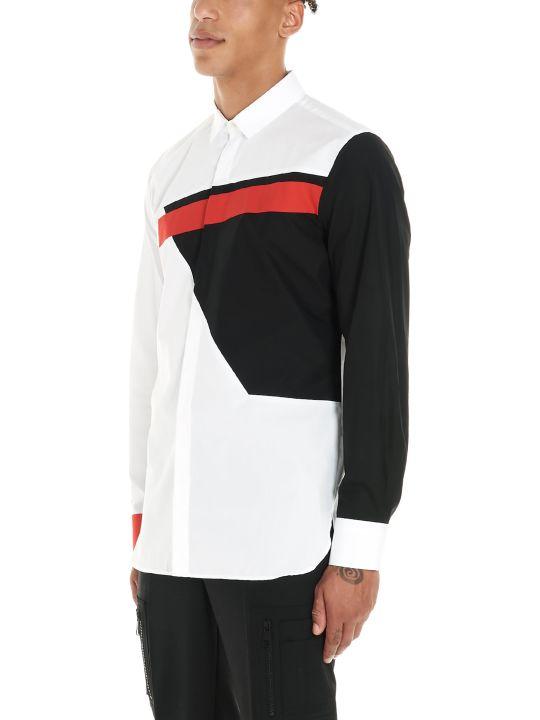 Neil Barrett 'modernist' Shirt