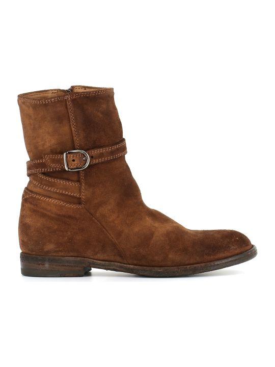 "Pantanetti Boot ""13031b"""