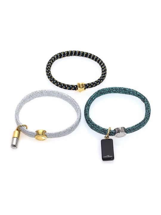 Marc Jacobs Hair Elastics