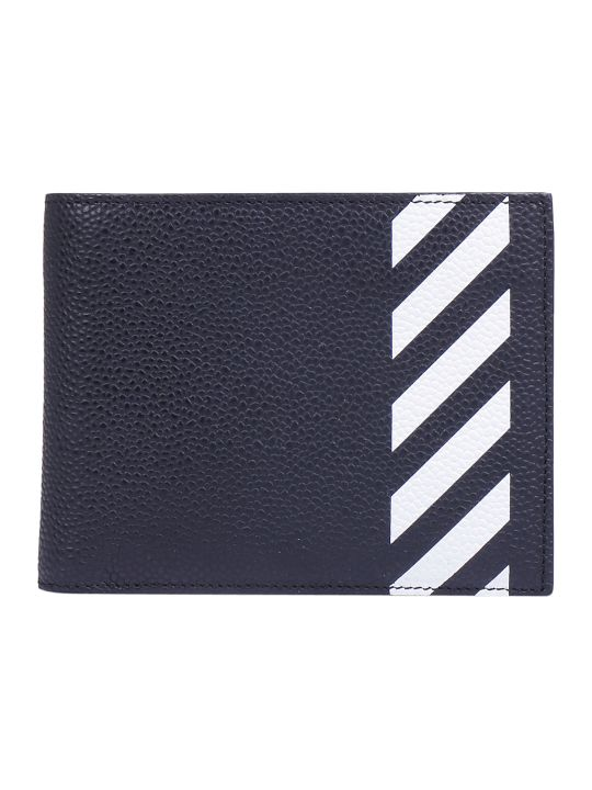 Off-White Off White Wallet