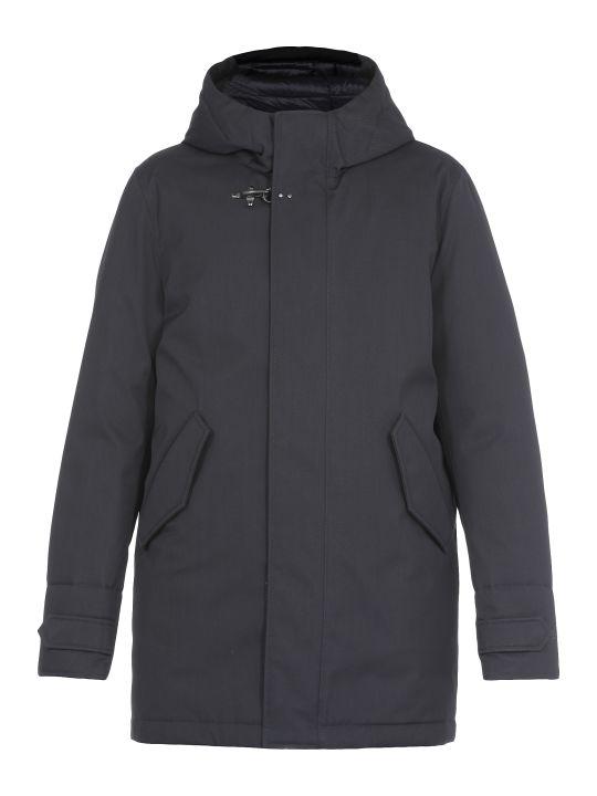 Fay Down Windbreaker Coat
