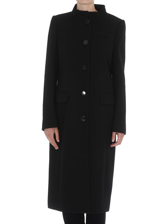 Givenchy Wool Coat