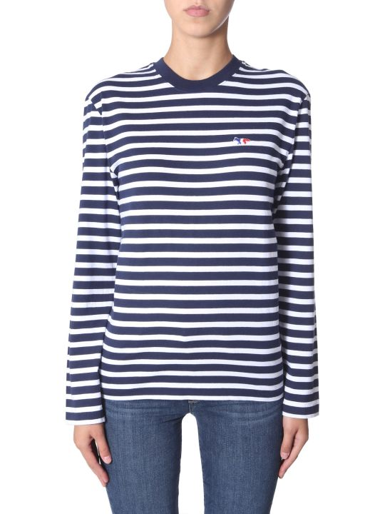 Maison Kitsuné Long Sleeve T-shirt