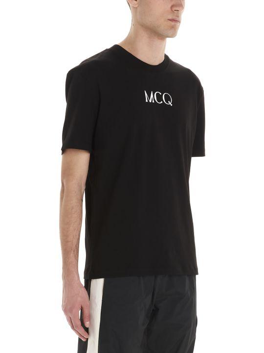 McQ Alexander McQueen 'cameo' T-shirt