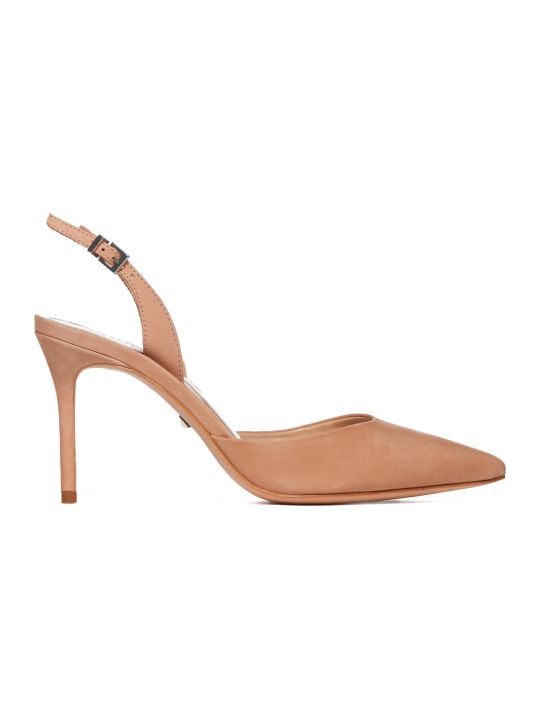 Schutz Honey Slingback Pumps