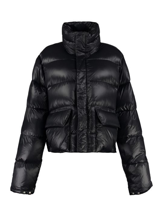 Ben Taverniti Unravel Project Full Zip Padded Jacket