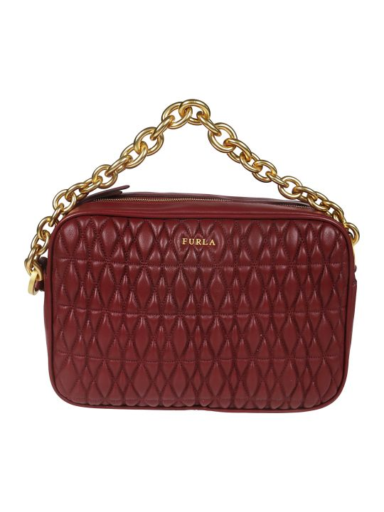 Furla Cometa Shoulder Bag