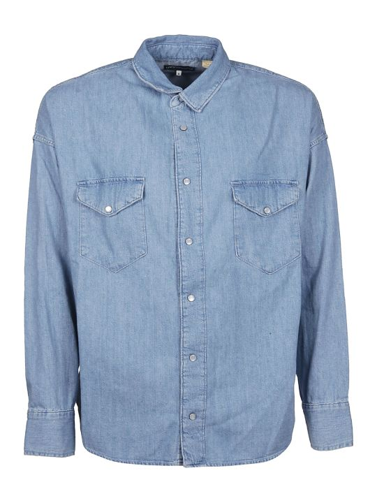 Levi's Casual Denim Jacket