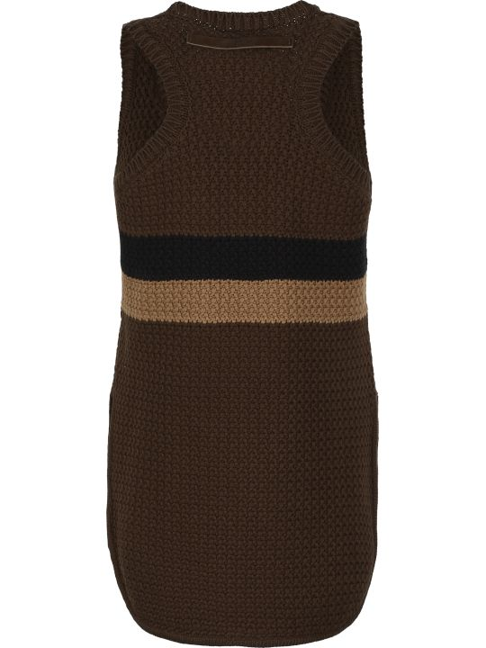 Fendi Knitted Top