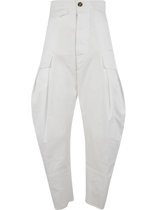 Dsquared2 Oversized Large Pocket Trousers