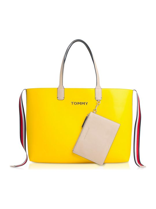 Tommy Hilfiger Reversible Iconic Tommy Tote