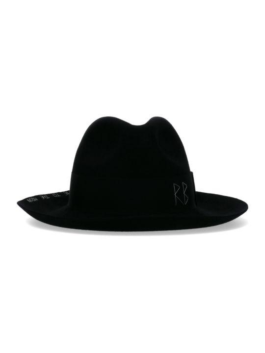 Ruslan Baginskiy Felt Hat