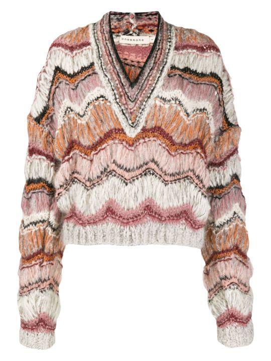 oneonone Heavenly Sweater