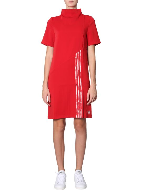 Adidas Originals by Daniëlle Cathari High Neck Dress
