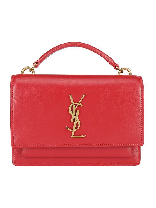Saint Laurent Sunset Shoulder Bag