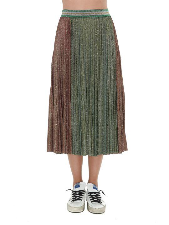 5 Progress Midi Glittered Skirt